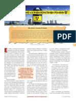 Radioatividade e História do Tempo Presente