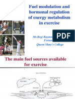 Fuel modulation and hormonal regulation of energy metabolism.ppt