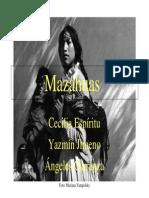 Mazahuas