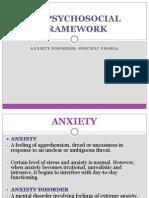 biopsychosocial anxiety-phobia