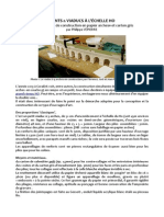 Modélisme ferroviaire à l'échelle HO. Contruction d'ouvrages d'art en carton gris et papier arches® Par Philippe VEPIERRE
