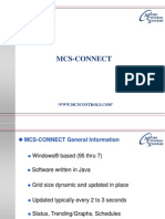MCS Connect 101211