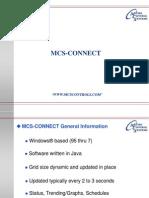 MCS Connect 101211