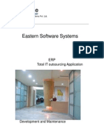 Ebizframe ERP Software