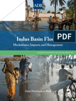 Indus Basin Floods