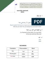 130 ArabicPod A