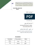 144 ArabicPod A