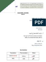 164 ArabicPod A