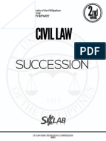 Civil Law Reviewer [Part 2]