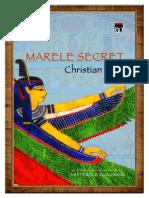 Christian Jacq - [Misterele Lui Osiris] 4 Marele Secret (v.1.0)