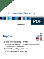 Is Malware