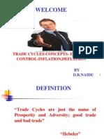 Trade Cycles (Gr i)
