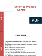Chemical Process Variables-1