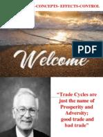 Trade Cycles (Modified)
