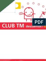 Libro de Descuentos TM