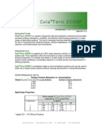 ColaTeric 2COSF