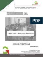 Guia Jornadas Academicas Para La Articulacion 11-02-13-1