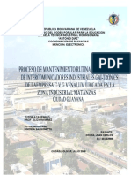 Informe de Pasantia Ochoa Juan c. - 2008