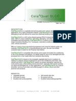 ColaQuat SLCC