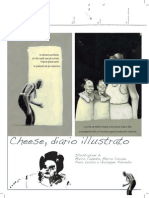 Cheese - Diario illustrato