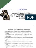 CAPÍTULO I PSICOLOGÍA CON FORMATO