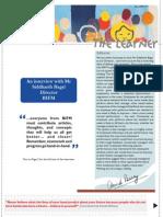 Newsletter 011
