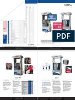 Encore Fuel Dispensers Family Brochure