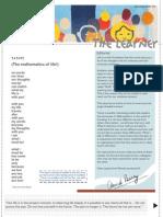 Newsletter 013