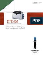 DTC400 Brochure ESP