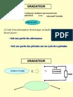 gradateur.ppt