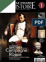 Le Figaro Histoire 1