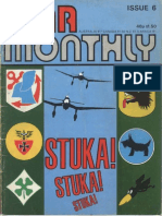(1974) War Monthly, Issue No.6