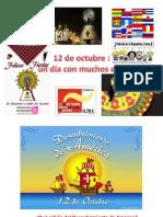 12 de Octubre - Muchas Fiestas