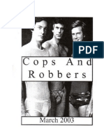 Cops and Robbers - March 2003