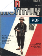 (1974) War Monthly, Issue No.5