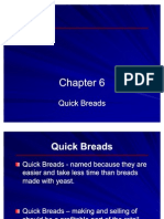 Chapter 6 Breads
