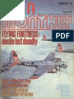 (1974) War Monthly, Issue No.4