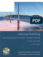 Scrivener Jim - Learning Teaching 3rd Edition - 2011.PDF