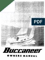 Buccaneer CompleteManual