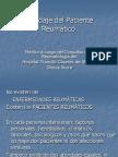 Abordaje del paciente reumático II