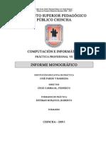 INDICE - Informe Monogràfico