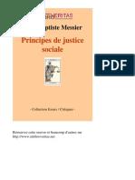 36148-JEAN-BAPTISTE MESSIER-Principes de Justice Sociale