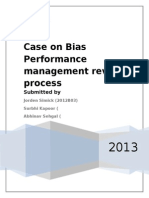 Case Studies for HR
