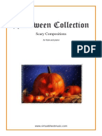 Album HalloweenFl+PNO