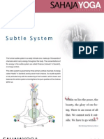 Subtle System Explanation