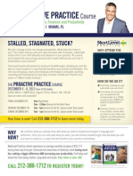 NL Proactive Practice Miami - December