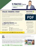 NL Proactive Practice Miami - December