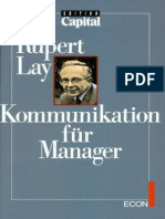 Lay.Rupert_Kommunikation für Manager