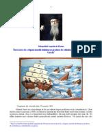 Mitropolitul Augustin de Florina Încercarea de a depăşi sinodal dezbinarea produsă de schimbarea calendarului în Grecia