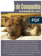 Animais Companhia